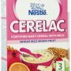 Cerelac Stage 3 Wheat Rice Mxd Frt 300gm