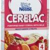 Cerelac Stage 4 Multigrain&fruit 300gm