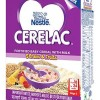 Cerelac Stage 5 5grains&fruits 300gm