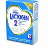 Lactogen 2 Follow Up Infant Formula 400g