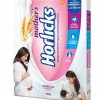 Horlicks Mothers Vanilla 500gm