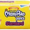 Mamypoko Pants M(stand.) 36s