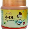 Patanjali Tejus Coconut Oil (jar)